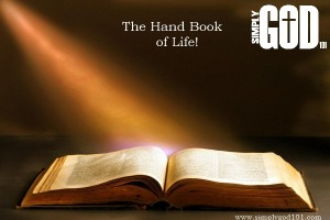 The Hand Book of Life