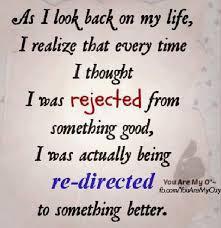 Redirecting