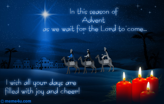 Why Do We Celebrate Advent? – Simply God 101