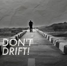 Row Or Drift?